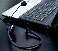 Washington, DC VoIP call equipment